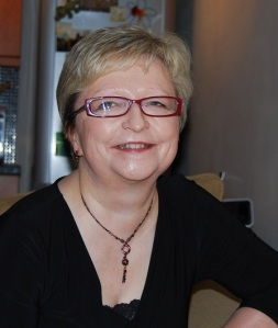 Anne Stormont