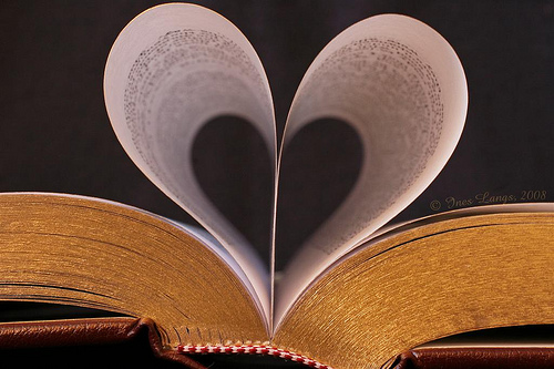 how to write a love book